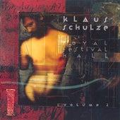 Royal Festival Hall, Vol. 2 von Klaus Schulze