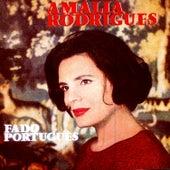 Fado Português von Amalia Rodrigues