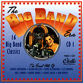 The Big Band Era (Vol 1) by Various Artists