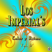 Color Y Ritmo De Venezuela Vol. 9 by The Imperials