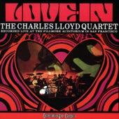Love-In by Charles Lloyd Quartet