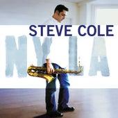 Ny La de Steve Cole
