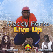Live Up by Various Artists