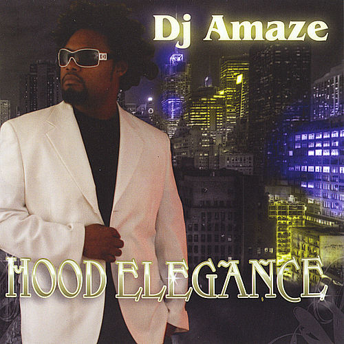 Hood Elegance by Dj Amaze