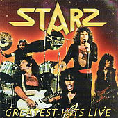 Greatest Hits Live de Starz