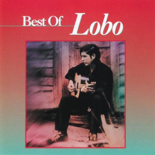 Best Of Lobo by Lobo
