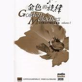 Golden Melodies: Songs of the New Era Vol. 1 (Jin Se De Xuan Lv: Dang Dai Yuan Chuang Shu Qing Ge Qu Yi) by Various Artists