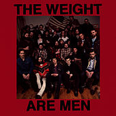 Are Men de The Weight