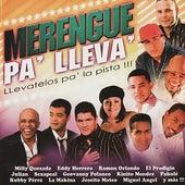 Merengue Pa' Lleva' de Various Artists