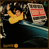 The Very Best of Buddy Rich on Groove Merchant by Buddy Rich