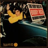 The Very Best of Buddy Rich on Groove Merchant de Buddy Rich