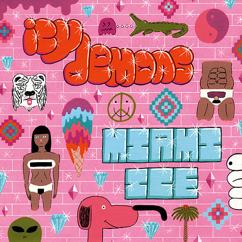 Miami Ice by Icy Demons
