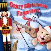 Crazy Christmas Favorites de Various Artists