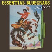 Essential Bluegrass Masters, Volume 2 de Various Artists