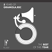 5 Years Of Gramola.Rec: Best Of This Year - EP by Various Artists