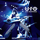 Live Sightings von UFO