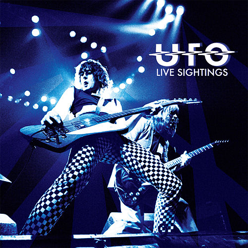Live Sightings by UFO