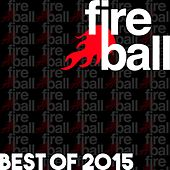 Fireball Recordings: Best Of 2015 - EP von Various Artists