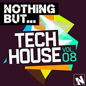 Nothing But... Tech House, Vol. 8 - EP de Various Artists