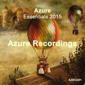 Azure Essentials 2015 - EP von Various Artists