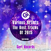 The Best Tracks Of 2015 - EP von Various Artists