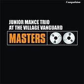 At the Village Vanguard by Junior Mance Trio