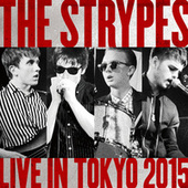 Live In Tokyo 2015 by The Strypes