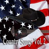 Country Songs Vol. 2 von Various Artists