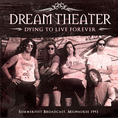 Dying to Live Forever (Live) de Dream Theater