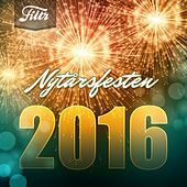 Filtr Nytårsfesten 2016 by Various Artists