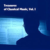 Treasures of Classical Music, Vol. I by Various Artists
