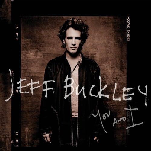 Just Like a Woman by Jeff Buckley