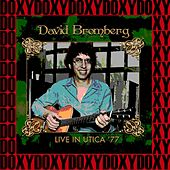 Stanley Theatre, Utica, New York, February 1977 (Doxy Collection, Remastered, Live on Fm Broadcasting) von David Bromberg