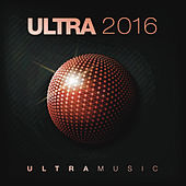 Ultra 2016 fra Various Artists