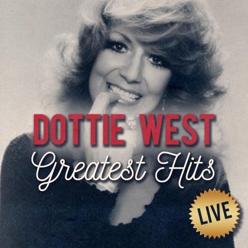 Greatest Hits (Live) de Dottie West