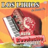 Alta Revolución Parte 2 + Vivo de Los Lirios De Santa Fe