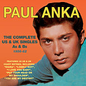 The Complete Us & Uk Singles As & BS 1956-62 by Various Artists