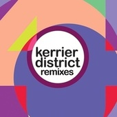 4 (Remixes) by Kerrier District