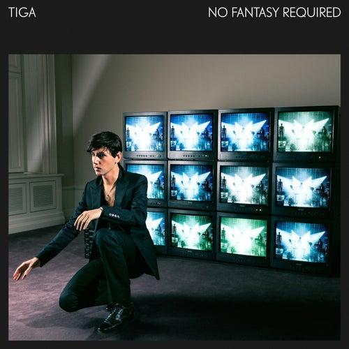 No Fantasy Required by Tiga