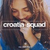 The D Machine de Croatia Squad