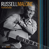 Playground by Russell Malone