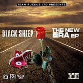 The New Era de Black Sheep