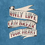 Only Love Can Break Your Heart by Will Hoge