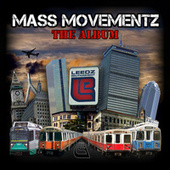 Mass Movementz de Various Artists