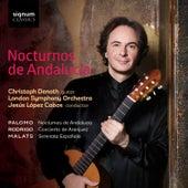 Nocturnos De Andalucía de Christoph Denoth
