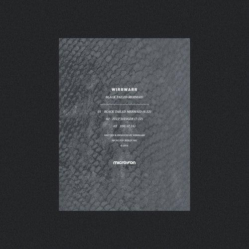Black Tailed Mermaid (Single) von Wirrwarr : Napster