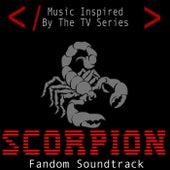 Scorpion Fandom Soundtrack (Music Inspired by the TV Series) de Fandom