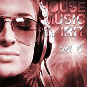 House Music Spirit, Vol. 8 - EP by Various Artists