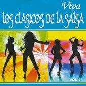 Viva los Clasicos de la Salsa, Vol. 1 de Various Artists
