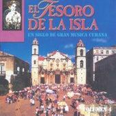 El Tesoro de la Isla, Vol. 4 de Various Artists